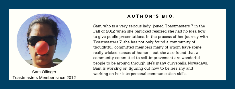 TM7 Author Bio